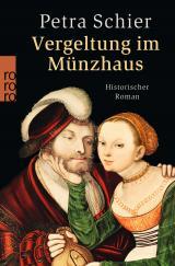 Cover-Bild Vergeltung im Münzhaus