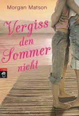 Cover-Bild Vergiss den Sommer nicht