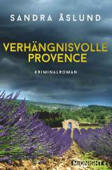 Cover-Bild Verhängnisvolle Provence