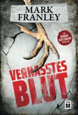 Cover-Bild Verhasstes Blut