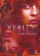Cover-Bild Verity heißt Wahrheit