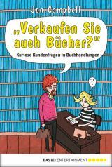 """Cover-Bild """"Verkaufen Sie auch Bücher?"""""""