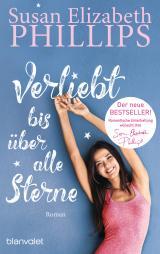 Cover-Bild Verliebt bis über alle Sterne