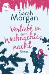 Cover-Bild Verliebt für eine Weihnachtsnacht