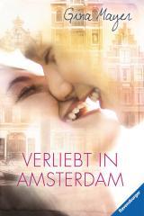 Cover-Bild Verliebt in Amsterdam