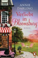 Cover-Bild Verliebt in Bloomsbury