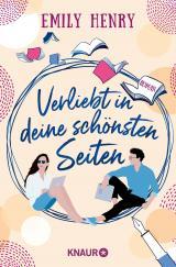 Cover-Bild Verliebt in deine schönsten Seiten