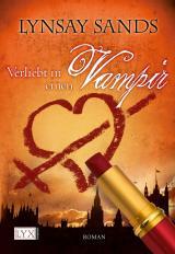 Cover-Bild Verliebt in einen Vampir