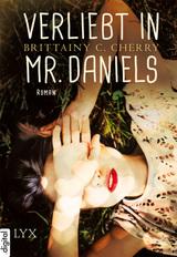 Cover-Bild Verliebt in Mr. Daniels