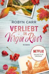 Cover-Bild Verliebt in Virgin River