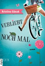 Cover-Bild Verliebt noch mal