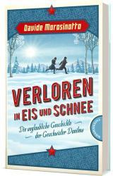 Cover-Bild Verloren in Eis und Schnee