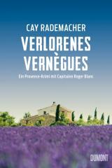 Cover-Bild Verlorenes Vernègues