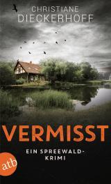 Cover-Bild Vermisst