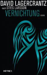 Cover-Bild Vernichtung