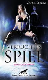 Cover-Bild Verruchtes Spiel | Erotischer Roman