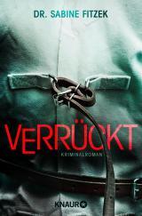 Cover-Bild Verrückt