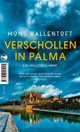 Cover-Bild Verschollen in Palma