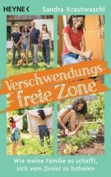 Cover-Bild Verschwendungsfreie Zone