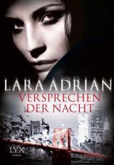 Cover-Bild Versprechen der Nacht