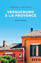 Cover-Bild Versuchung à la Provence