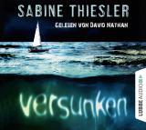 Cover-Bild Versunken
