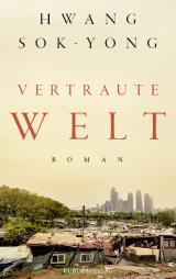 Cover-Bild Vertraute Welt