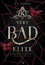 Cover-Bild Very Bad Elite