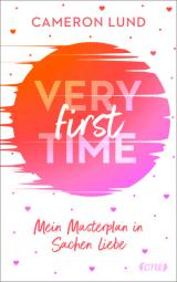 Cover-Bild Very First Time