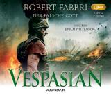 Cover-Bild Vespasian: Der falsche Gott (1 MP3-CD)