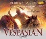 Cover-Bild Vespasian: Roms verlorener Sohn