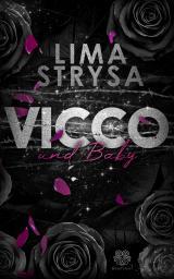 Cover-Bild VICCO und Baby (ROSE-Reihe 3)