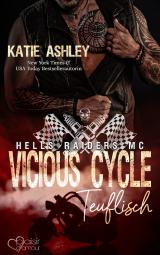 Cover-Bild Vicious Cycle: Teuflisch