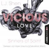 Cover-Bild Vicious Love