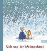Cover-Bild Vida und der Weihnachtself