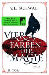 Cover-Bild Vier Farben der Magie