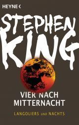 Cover-Bild Vier nach Mitternacht
