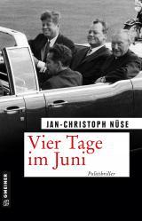 Cover-Bild Vier Tage im Juni