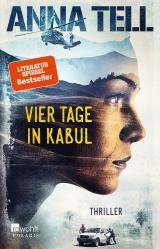 Cover-Bild Vier Tage in Kabul
