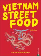 Cover-Bild Vietnam Streetfood