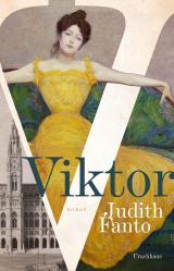 Cover-Bild Viktor