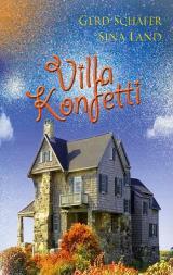 Cover-Bild Villa Konfetti