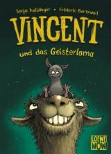 Cover-Bild Vincent und das Geisterlama (Band 2)