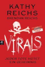 Cover-Bild VIRALS - Jeder Tote hütet ein Geheimnis