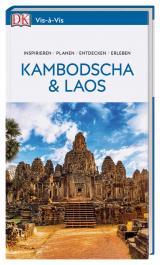 Cover-Bild Vis-à-Vis Reiseführer Kambodscha & Laos