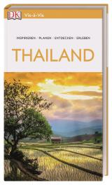 Cover-Bild Vis-à-Vis Reiseführer Thailand