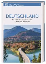 Cover-Bild Vis-à-Vis Touren Deutschland