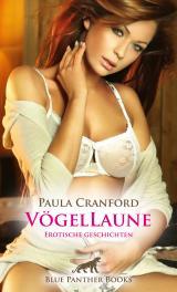 Cover-Bild VögelLaune | 16 Erotische Geschichten