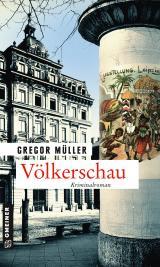 Cover-Bild Völkerschau