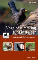 Cover-Bild Vogelbestimmung für Einsteiger